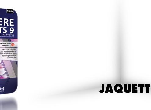 Jaquette Premiere Elements9-Elephorm