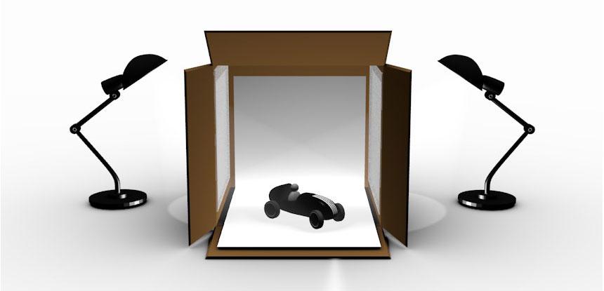 La photographie sans ombre pour tous sans ombre pour tous for Concevez et construisez votre propre maison en ligne