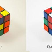 Photographier sans ombre : la boîte à lumière