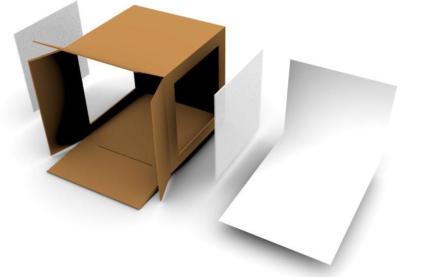 la photographie sans ombre pour tous sans ombre pour tous partie 01 03 fabrication d 39 une. Black Bedroom Furniture Sets. Home Design Ideas