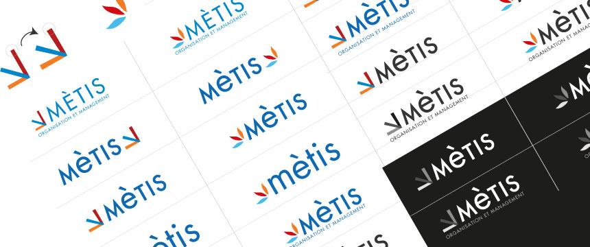 Création de logo et de charte graphique metis-02
