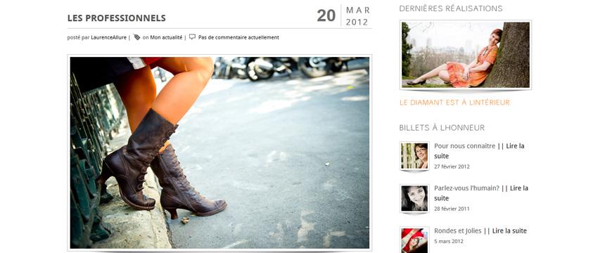 Creation-site-WordPress-Laurence-allure-04