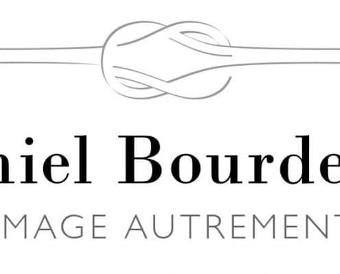 Daniel Bourdennet création de logo