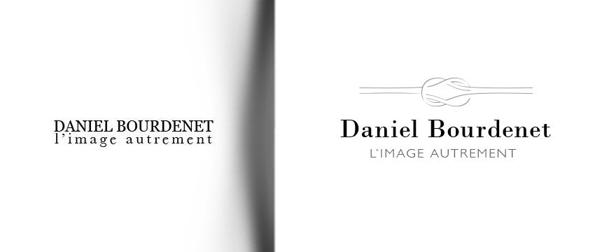 Daniel Bourdenet création de logo