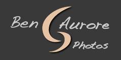 ancien logo Ben et aurore