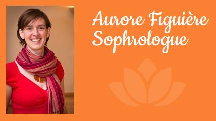 Aurore figuiere sophrologue