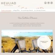 heuliad refonte site