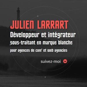 Julien Larrart