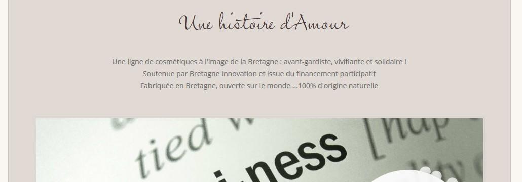 Heuliad site wordpress