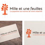 Création du logo : version définitive