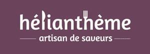 Helianthème ancien logo