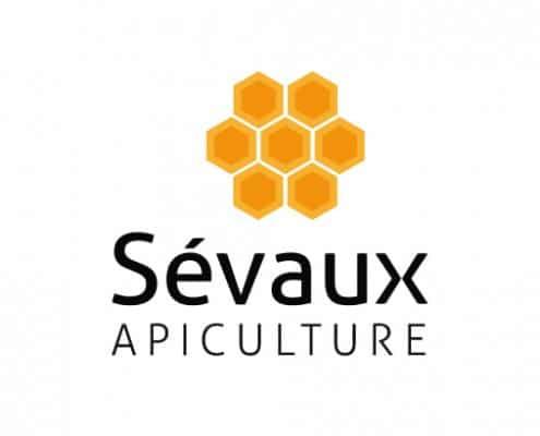 création logo jean Sévaux