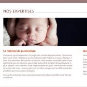 Création site wordPress Chambéry