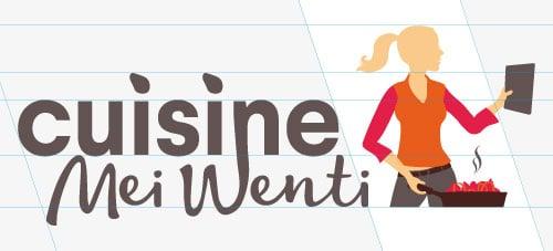 Logo création cuisine