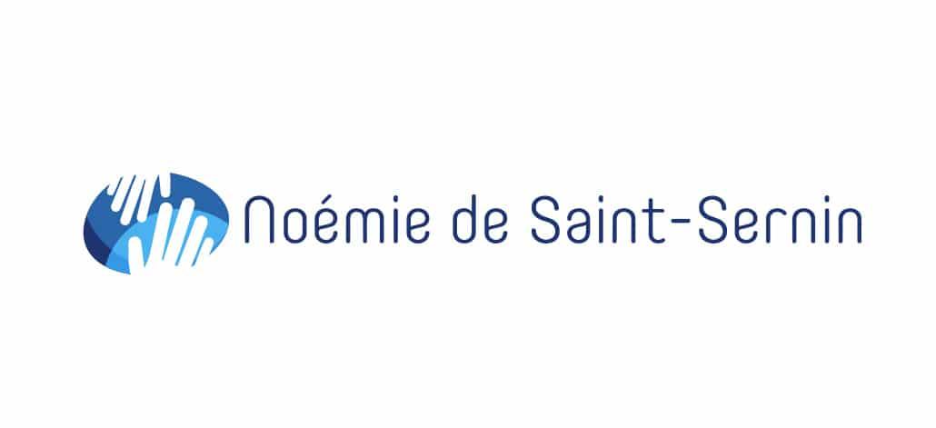 Logotype Noémie de Saint-Sernin 03