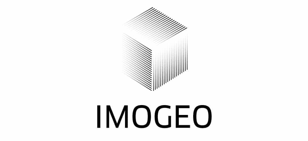 Recherche graphique Logo imogeo 02