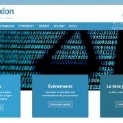 Refonte site wordpress Juriconnexion