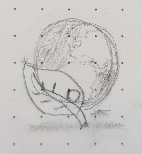brief création logo
