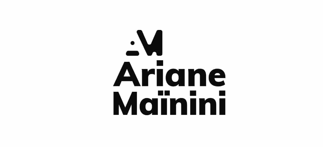 Création logo et charte graphique Sophrologue silhouette